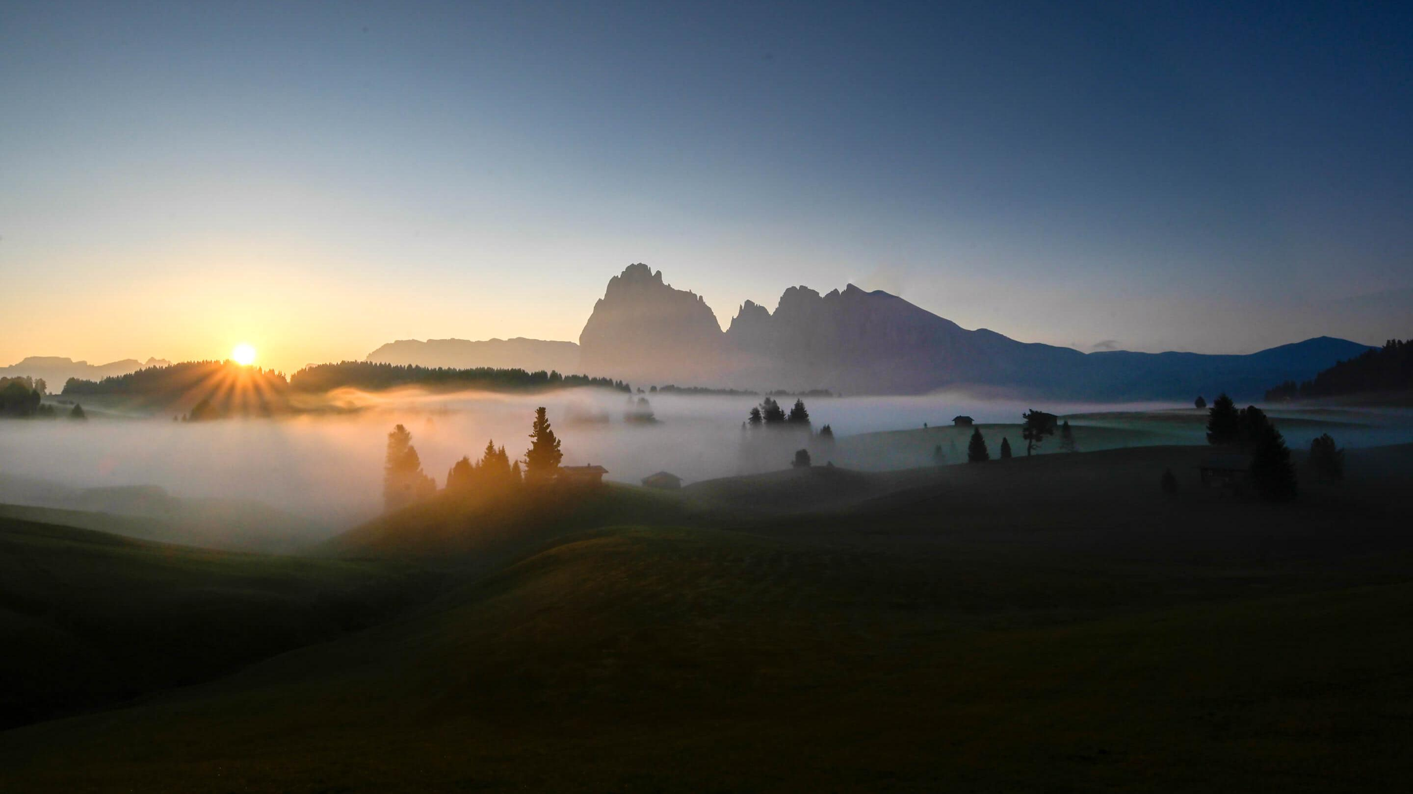 UNESCO World Heritage Dolomites